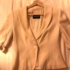 Vintage Armani blazer
